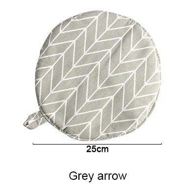 Grey Arrow